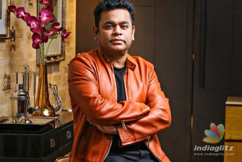 A.R. Rahman responds to Narendra Modis request