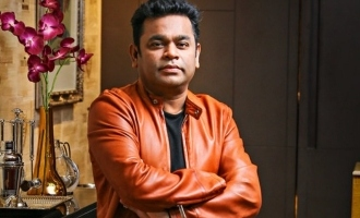 A.R. Rahman responds to Narendra Modi's request
