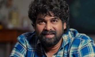 I am big fan of karthick supuraj director