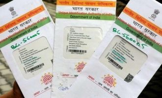 Your data is at risk, experts confirm that Aadhaar is hacked