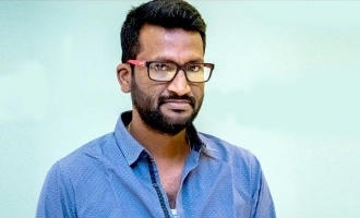 Suseenthiran's next after Eeswaran is a bilingual!
