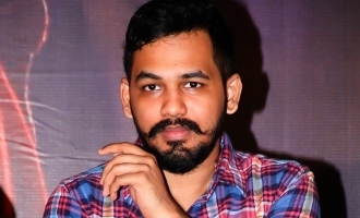 Music director accuses Hip Hop Aadhi!