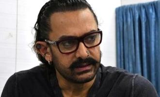 Aamir Khan expresses grief over the death of his Marathi teacher!