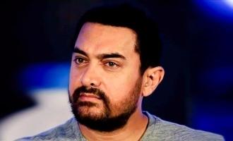 Breaking: Bollywood superstar Aamir Khan's staff test positive for Corona!