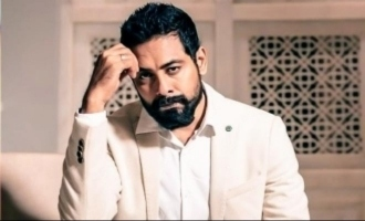 Aari Arjunan shocks his fans by slamming them after 'Bigg Boss 4' win