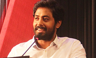 Movies will be released on portals like NetFlix in future : Actor Aari Speech