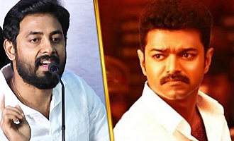 As Mersal, this movie talks about few issues : Aari Speech