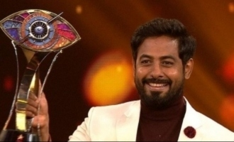 Total money Aari earned in 'Bigg Boss 4' after taxes