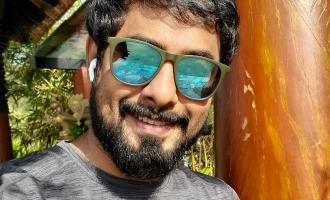 பிக்பாஸ் ஆரியின் மாஸ் அறிவிப்பு: ஆர்மியினர் உற்சாகம்!