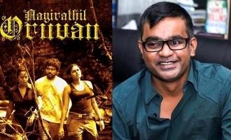 Selva Shocking revelations of Aayirathil Oruvan actual budget!