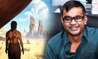 Is Aayirathil Oruvan 2 shelved? - Director Selvaraghavan reacts to speculations