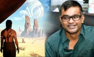 Selvaraghavan opens up on his surprise 'Pudhupettai 2' plan