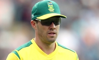 AB de Villiers Responds to Fans Requests to Rejoin the Team
