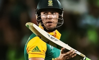 AB de Villiers Opens Up About World Cup Controversy
