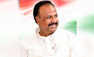 MLA takes 300 chairs from office after Congress refuses seat!