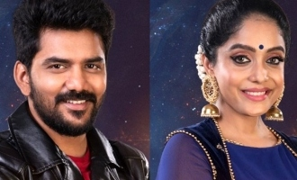 Abhirami - Kavin the new Oviya-Arav of 'Bigg Boss 3'