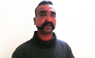Pakistani media reports what IAF pilot Abhinandan did right before capture