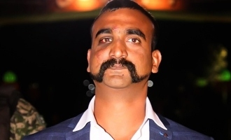 IAF pilot Abhinandan to be honoured with Vir Chakra on Independence Day