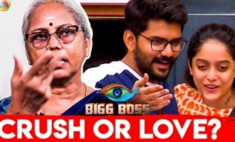 Abhirami and Meera fight will continue in Bigg Boss 3