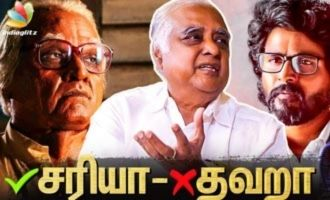 Who's More Disappointed : Producers or Audiences ?   Abirami Ramanathan