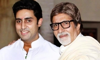 Abhishek tests negative for CoviD and discharged