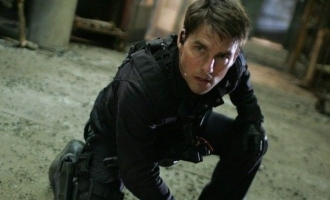 'X-Men' star becomes Tom Cruise's villain in 'Mission Impossible 7'