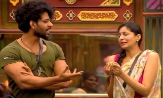 Biggboss Tamil season 4 Housemates act like MGR and Sivaji