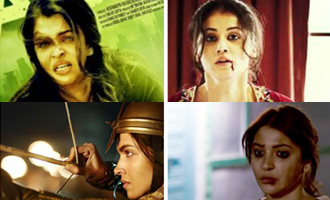 Bollywood Beauties Who Became Action Queens in 2015