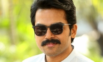 Wow! Karthi to team up with Sivakarthikeyan's super hit director