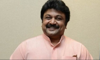 Actor Prabhu clarifies about COVID 19 rumours