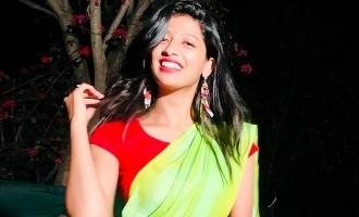 22 வயது இளம் நடிகை சாலை விபத்தில் மரணம்: அதிர்ச்சியில் திரையுலகம்