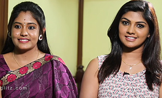 Vani Rani actress explains marriage controversy : Shamili, Shruthi Interview