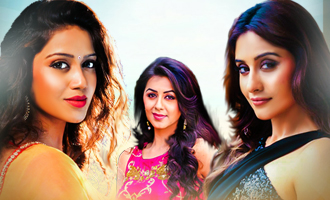 Promising young actresses of Kollywood