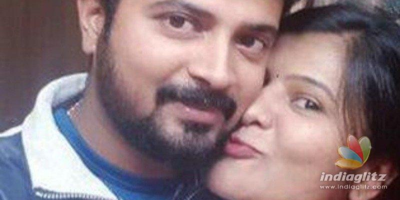 Absconding lover of actress who committed suicide arrested