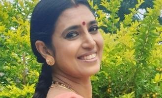 ரஜினி குறித்து கஸ்தூரி போட்ட டுவீட்.....! வெளுத்து வாங்கும் நெட்டிசன்கள்....!