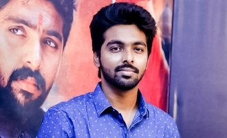 GV Prakash movie director questions production house!