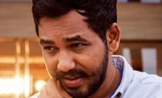 Hip Hop Thamizha announces his next project!