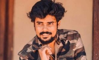 தந்தை உயிரை காப்பாற்ற கல்லீரல் தானம் கொடுத்த 25 வயது இளம் இயக்குனர்