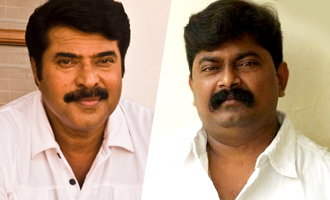 Mysskin's younger brother becomes Mammootty's younger brother