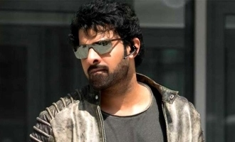 Fire accident on the sets of Prabhas mega movie!