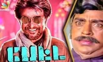 PETTA : Thengai Srinivasan's Grandson to Act with Rajinikanth