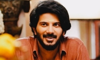 Another heroine in Dulquer's romantic flick?