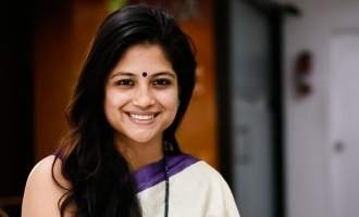 It's Aditi Balan, after Nayanthara?
