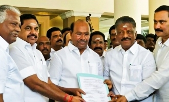 ADMK and PMK seal alliance!