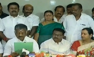 Captain Vijayakanth in ADMK alliance - details