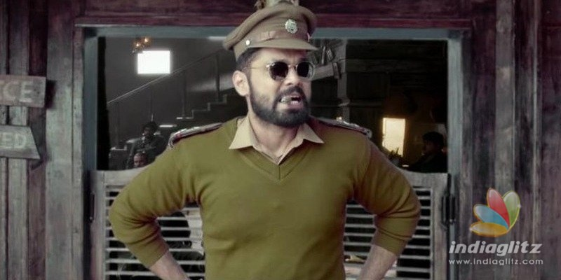 After KGF, another Kannada flick comes to Tamil!