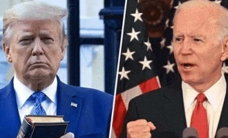 Joe Biden should resign: Former US President Donald Trump on Afghanistan situation