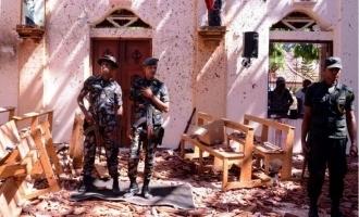 Srilanka preisdent sirisena announced emergency
