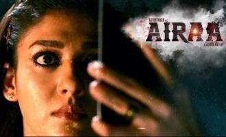 Airaa Trailer review