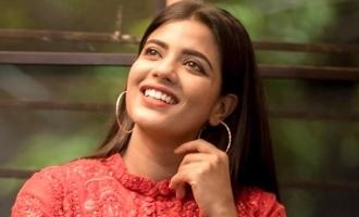 விக்ரம் வேதா இயக்குனருடன் இணையும் ஐஸ்வர்யா ராஜேஷ்!